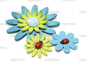 Набор для творчества «Цветы и бусы», NT2501, цена