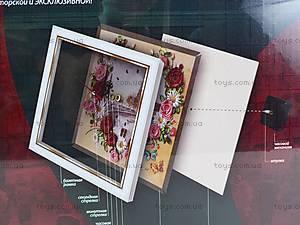 Набор для творчества «Часы Декор Клок», DC-01, игрушки