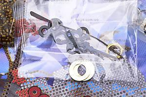 Набор для творчества «Часы Декор Клок», DC-01, toys