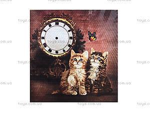 Набор для творчества «Часы Embroidery clock», , магазин игрушек