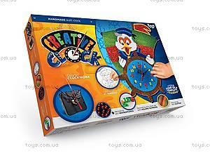 Набор для творчества «Creative clock», , детский