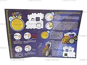 Набор для творчества «Creative clock», , детские игрушки