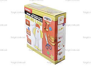 Набор для пошива игрушки «Цыпленок», і-09, фото