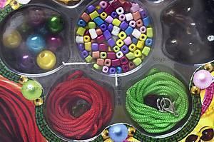 Набор для творчества «Делай с Машей» с бисером и макраме, , игрушки