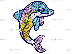 Детский набор для творчества Дельфин, 0717-KSG, детские игрушки