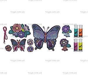Набор для творчества Dohvinci «Настенное украшение. Бабочки», A9210, купить