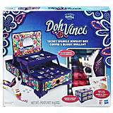 Набор для творчества DohVinci «Волшебная шкатулка», B7003, магазин игрушек