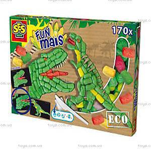 Набор для творчества «Эко Динозавр», 24985S