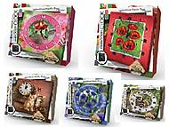 Набор для творчества «Embroidery clock»,