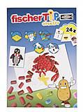 Набор для творчества fischerTIP «Времена Года», FTP-511928, купить