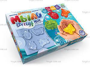 Набор для творчества «Фигурное мыло», DFM-01-03, фото