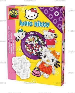 Набор для творчества «Термомозаика Hello Kitty», 14751S