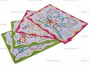 Набор для шитья «Клубничное настроение», VT2401-0910, игрушки