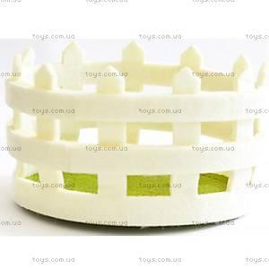 Набор для шитья «Клубничное настроение», VT2401-0910, toys.com.ua
