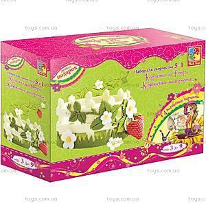 Набор для шитья «Клубничное настроение», VT2401-0910, toys