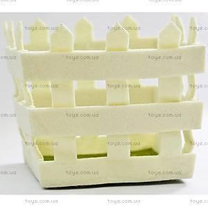 Набор для шитья «Клубничное настроение», VT2401-0910, іграшки