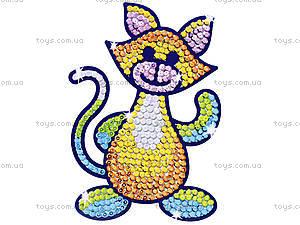 Набор для творчества «Кошка», 0718-KSG, фото
