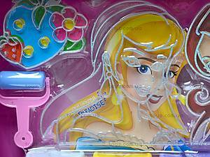Набор для творчества «Лепка», QL-E65, детские игрушки