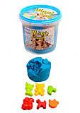 Набор «Magic sand» 3 цвета, светятся, 038-3