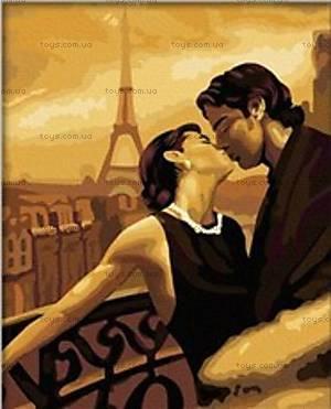 Набор для творчества «Мечтами в Париже», MG045