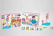 Набор для творчества «Мороженое из пластилина», 9253, отзывы