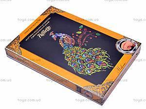 Набор для творчества «Мозаика из пайеток», , игрушки
