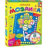 Набор для творчества «Мозаика. Цветок», VT2301-08