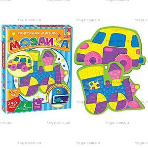 Фигурная мозаика «Лошадка», VT2301-01, цена