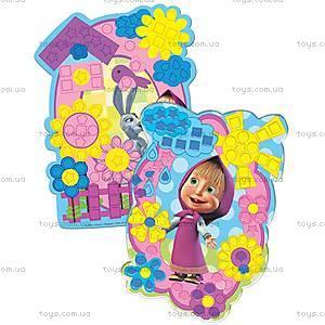 Фигурная мозаика для детей «Маша», VT2301-03, отзывы