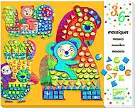 Набор для творчества - мозаика «На лошадке», DJ08896