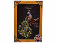 Набор для творчества  «Мозаика из паеток», Пм-02, фото
