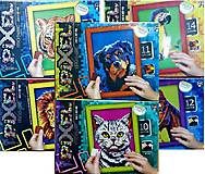 Набор для творчества «Мягкая мозаика Пиксель», РМ-01, отзывы