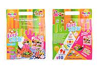 Набор для творчества «Мистер тесто-food show», 71212, фото