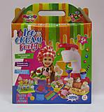 Набор для творчества «Мистер тесто. ice cream party», 71208