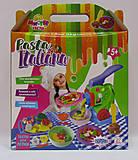 Набор для творчества «Мистер тесто. Паста Италия», 71305, отзывы