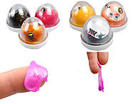 Творчество - лизун «Nano Gum», 880, набор