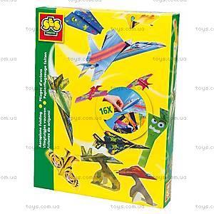 Набор для творчества «Оригами: Самолеты», 0852S
