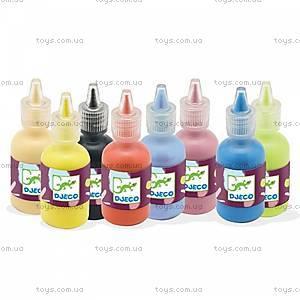 Набор для творчества «Пальчиковые краски», DJ08901, купить