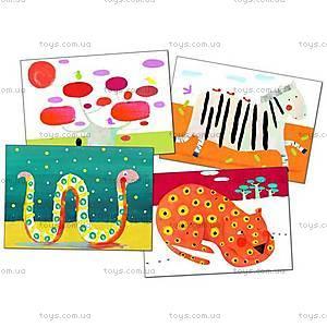 Набор для творчества «Пальчиковые краски», DJ08901, фото