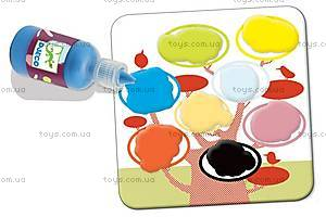 Набор для творчества «Пальчиковые краски», DJ08901, отзывы