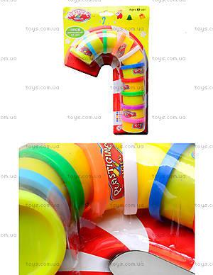 Набор для детского творчества «Пластилин», 9186