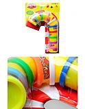 Набор для детского творчества «Пластилин», 9186, купить