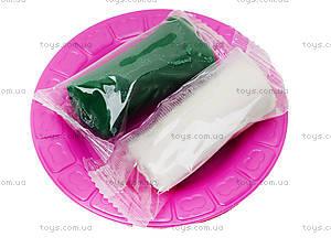 Набор пластилина для лепки «Закуски», 8041D, детские игрушки