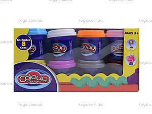 Пластилин для детского творчества, 9203, купить