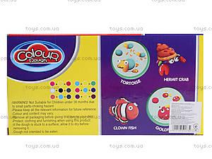 Пластилин для детского творчества, 9203, фото