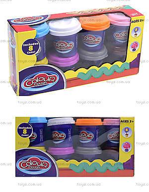 Пластилин для детского творчества, 9203, отзывы