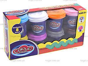 Пластилин для детского творчества, 9203, цена