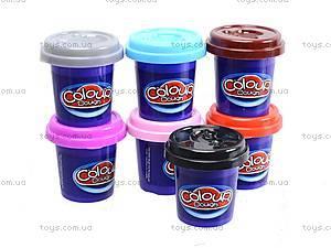 Пластилин для детского творчества, 9203, игрушки