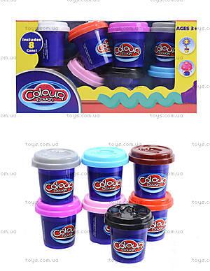 Пластилин для детского творчества, 9203