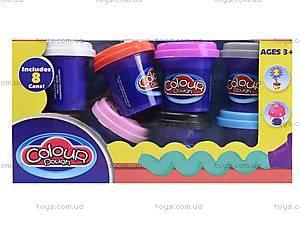 Пластилин для детского творчества, 9203, магазин игрушек